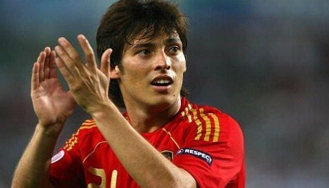 Real Madrid tratar de convencer a David Silva con 42 millones de euros
