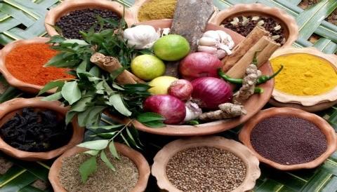 Clase de cocina vegetariana rica y nutritiva - Comidas vegetarianas ricas ...
