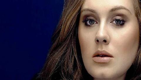 Adele quiere tomarse un descanso de 5 años