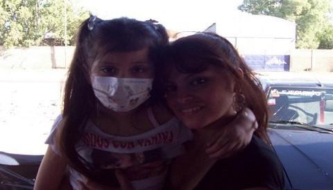 Entrevista a Eva Bartra, madre de Vanina Valenzuela