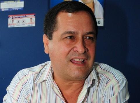 Luis Iberico a Antauro Humala: 'Anda tómate un calmante'