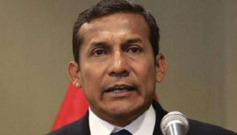 ¿Por qué cree Ud. que el presidente Ollanta Humala no habla sobre los problemas de Antauro?