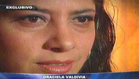 PNP: Graciela Valdivia reveló que general Raúl Becerra la acosaba