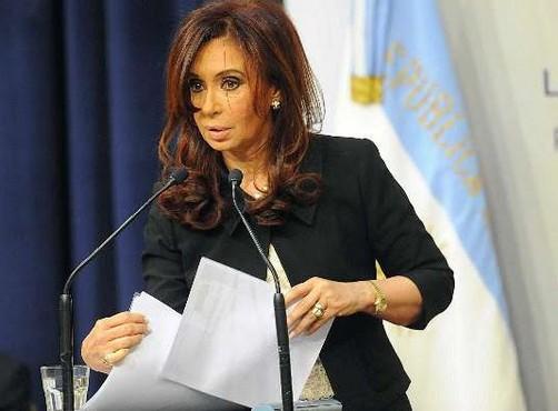 Cristina Kirchner Obtuvo el 50% de votos en las elecciones primarias
