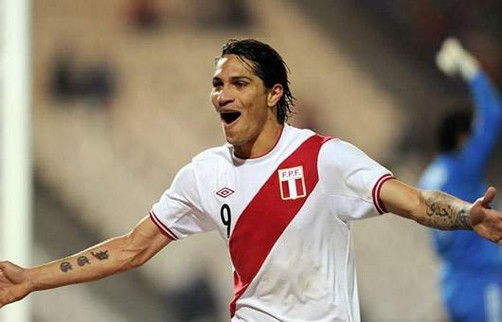 Paolo Guerrero: 'De todos modos jugaré ante Paraguay'