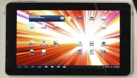 U97, la tableta española