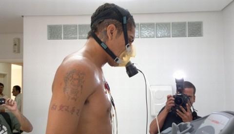 Paolo Guerrero pasó exámanes médicos y firmará en estas horas por el Corinthians
