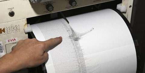 Sismo de 4.6 grados Richter remece la región Apurímac