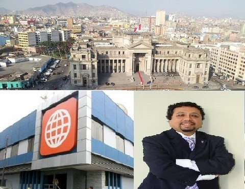 Experto en derecho concursal Esteban Carbonell O`Brien se pronuncia respecto al caso Crousillat