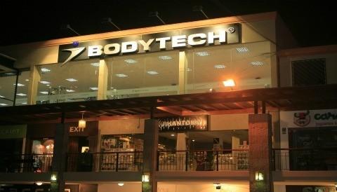 Bodytech sube dos puestos en el ranking de IHRSA