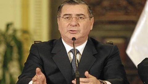Óscar Valdés: no he fracasado como primer ministro