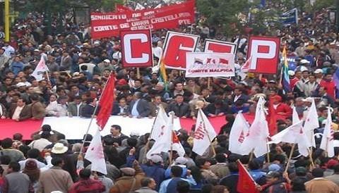 [CGTP] 22 de agosto: movilización de construcción civil