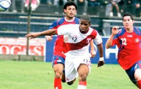 Seleccin peruana: Confirman fecha y hora del partido ante Costa Rica