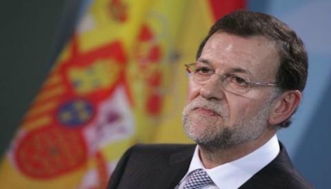 Rajoy por medidas de austeridad: estamos aplicando dedicación y perseverancia