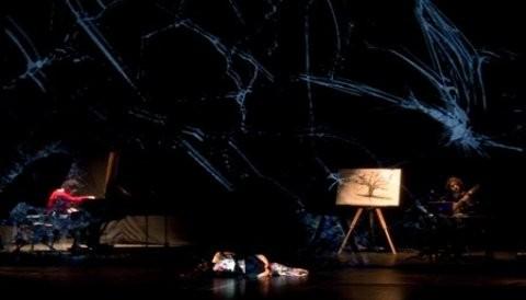 Artes electrónicas, música y danza: La Quinta del Lobo