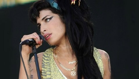 Recordando a Amy Winehouse