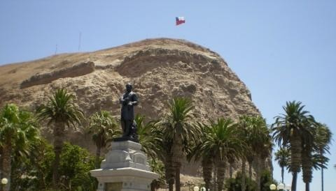 El peruano detenido en un proceso antidrogas en Chile será trasladado a Arica