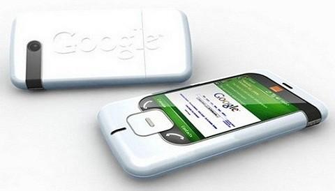 Google planea lanzar móvil de 300 euros