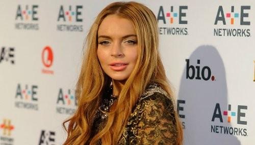 Lindsay Lohan se une a Charlie Sheen en Scary Movie 5