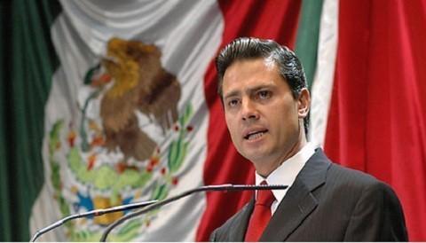 El PRI a López Obrador: Peña Nieto será declarado presidente este 6 de setiembre