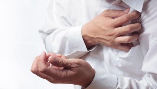 Síntomas y causas de la angina de pecho