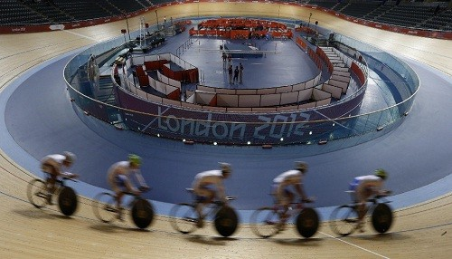 Juegos Olmpicos: Espectador muere en el veldromo Stratford