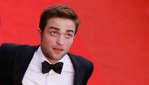 Robert Pattinson ofrecerá una entrevista para Good Morning America