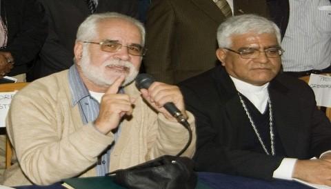 Cajamarca: Garatea y Cabrejos sugieren levantar estado de emergencia