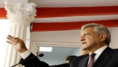 El PRI: López Obrador no es una piedra en el zapato