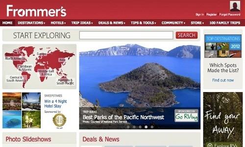 Google comprará empresa de guías de viaje para repotenciar Google Now