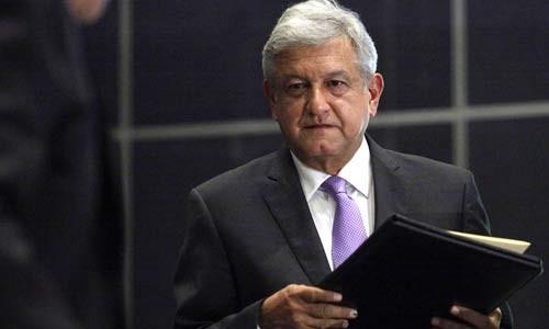 El PRI a López Obrador: busca anular elecciones para seguir vivo en la política