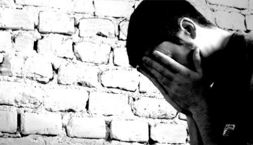 La depresión en los varones