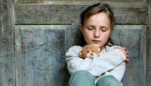 La depresión en la infancia