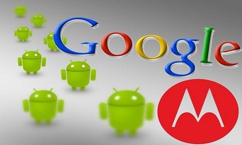 Google despedirá a 4 mil trabajadores de Motorola