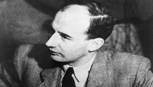 ¿Quién es Raoul Wallenberg?