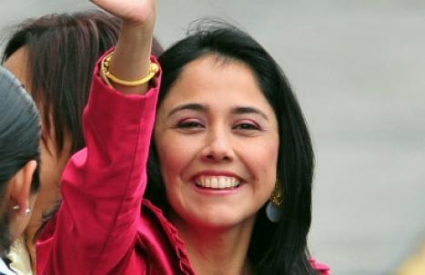 Martes 21 de agosto en Iquitos: Primera Dama y Ministra del MIMP inauguran ludoteca para niños en Iquitos