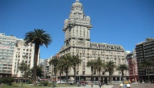 La magia uruguaya