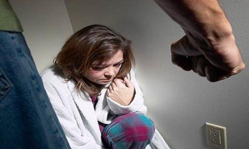 ... Unidos] El cuerpo no conoce las violaciones legítimas e ilegítimas