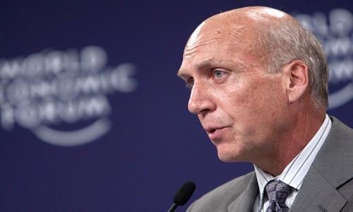 CEO de Newmont a Santos: Conga se encuentra en nuestros planes