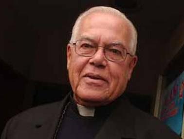Monseñor BAMBARÉN está enfermo de odio