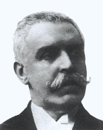Manuel Gonzalez de la rosa