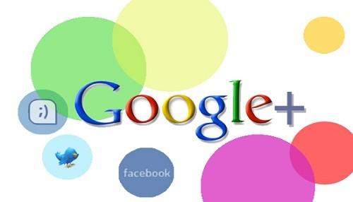 Google+ agrega recordatorio de cumpleaños y las muestra en buscador