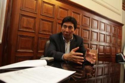 Están elaborando una nueva Ley de Retorno para los peruanos que viven en España