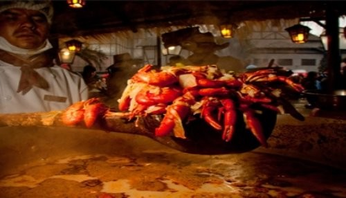Estos son los restaurantes, carretillas y cocinas rústicas de Mistura 2012