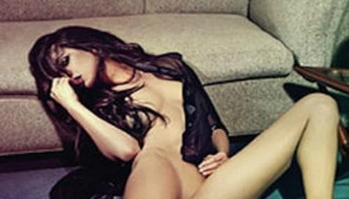 Modelos argentinas posan desnudas pero sin genitales [FOTOS]