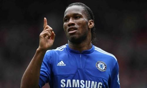 Liverpool rescataría a Didier Drogba