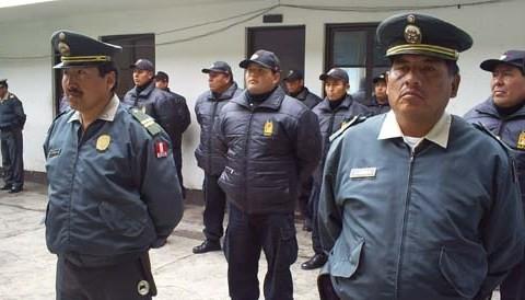 Jiménez: 1,330 millones de soles para el personal de la  PNP, FFAA y cesantes.