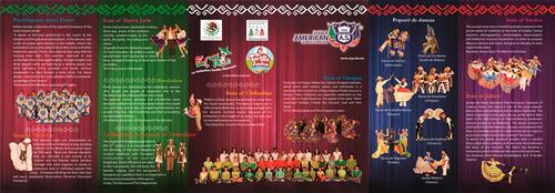 Evento Importante: Grupo de Danza Cultural de México Visita El Perú
