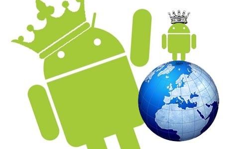 Google compra empresa de detección de virus para Android