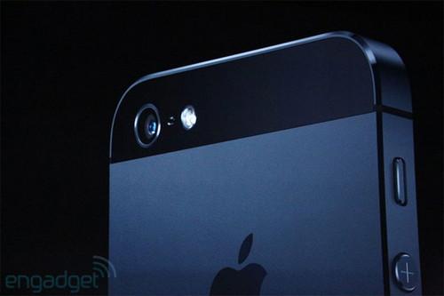 iPhone 5: primeras imágenes tomadas con cámara de 8 megapíxeles [FOTOS]